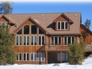 Exterior - Mountain Luxury Home minutes from CO Resorts - Frisco - rentals