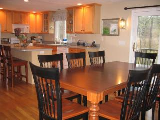 Bright House with Deck and Internet Access - Orleans vacation rentals