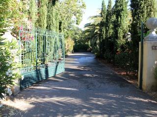 Serene Mediterranean/Moroccan Suite - Santa Rosa vacation rentals