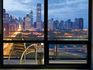 3bd/2.5ba **W**O**W** Heart of Downtown**Stunning - Chicago vacation rentals