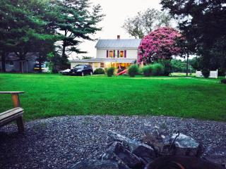 4 bedroom House with Deck in Reedville - Reedville vacation rentals