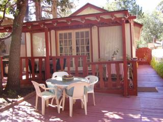 Big Bear Lake Cabin - Big Bear City vacation rentals