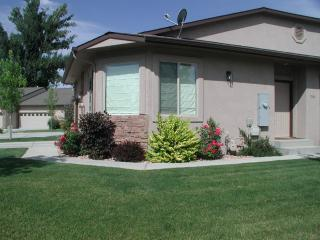 2 bedroom House with Internet Access in Grand Junction - Grand Junction vacation rentals