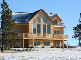 New Mountain Getaway Bordering National Forest - Hartsel vacation rentals