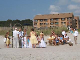 OCEAN FRONT&VIEW 200'TO BEACH NR SPRING MAID HOTEL - Myrtle Beach vacation rentals