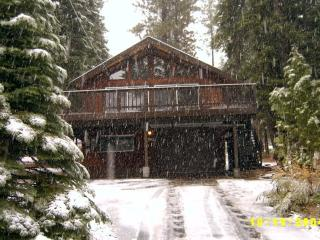 Sondre Norheim Favorite North Lake Tahoe Ski Cabin - Carnelian Bay vacation rentals