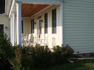 Spacious 4 bedroom Lewes House with Dishwasher - Lewes vacation rentals