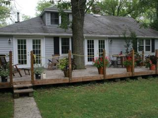 Nice 3 bedroom Cottage in Boiling Springs - Boiling Springs vacation rentals
