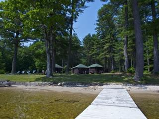 6 bedroom Cabin with Water Views in Bridgton - Bridgton vacation rentals