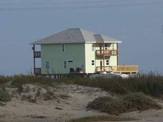 Fish House: Fabulous Family Beach Home - Freeport vacation rentals