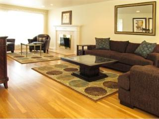 Marin Vacation Home with Pool, Near Sonoma and San - Novato vacation rentals