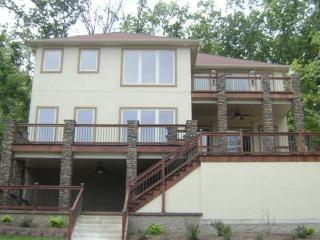 Porto Cima - Lake of the Ozarks 7BR Home for rent - Lake of the Ozarks vacation rentals