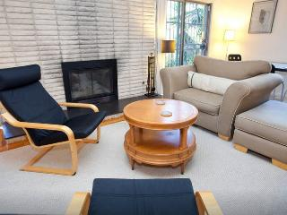 Large Silver Lake foothills studio with huge deck - Los Angeles vacation rentals