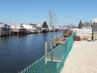 No bookings this year I apologize - Beach Haven West vacation rentals
