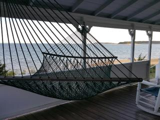Large Waterfront Cottage; Private Sandy Beach - Wellfleet vacation rentals