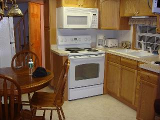 Nice Cabin with Internet Access and A/C - Jackson vacation rentals