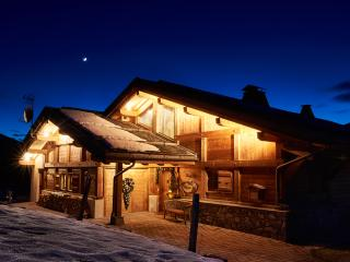 Chalet Vinson - Les Gets vacation rentals