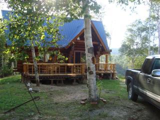 Seaside Real Log Cottage Rental - Parrsboro vacation rentals