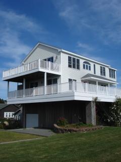 Cape Cod Rental - Spectacular Views High Above Bay - Pocasset vacation rentals