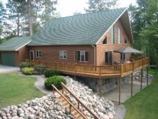 Beautiful Home In The Privacy Of The North - Crandon vacation rentals