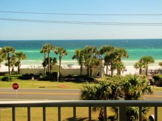 Leeward Key*Beach Front Pool!*Nice Views!*New TVs! - Destin vacation rentals