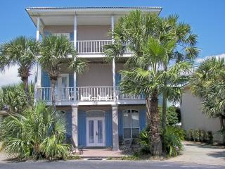 Ocean Dreams*Walk to the Beach*5BR/3BA*Pool View! - Destin vacation rentals