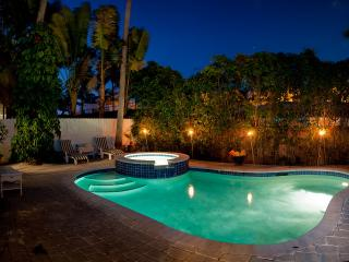 The Celebrity  South Beach Villa - Miami Beach vacation rentals