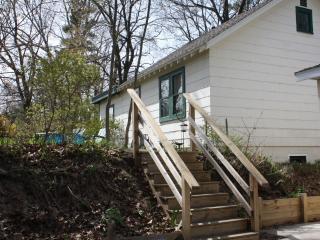 Hilltop Hideaway near Lake Michigan - Muskegon vacation rentals