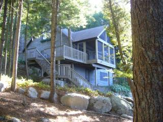 Beautiful 4 bedroom Ellsworth House with Deck - Ellsworth vacation rentals