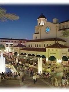 City Place Square - CITY PLACE BEST LOCATION - West Palm Beach - rentals