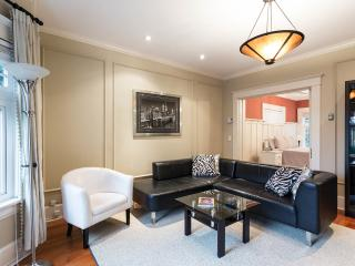 Beautiful 900sq Ft 1 Bedroom Main Floor Suite - Vancouver vacation rentals