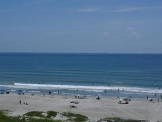 COCOA BEACH OCEANFRONT CONDO FROM 399/wk! - Cocoa Beach vacation rentals