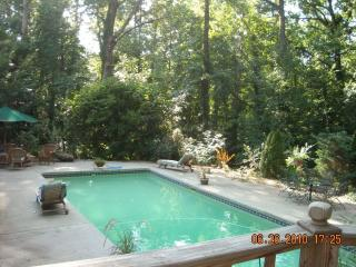 4 bedroom House with Deck in Atlanta - Atlanta vacation rentals