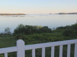 Bayshore Cottage Rental - Machiasport vacation rentals