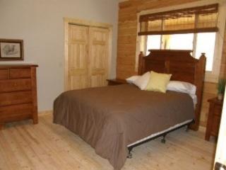Bighorn Lodge Chalk Creek Canyon - Nathrop vacation rentals
