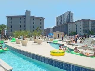 SNOWBIRD avail Feb and Marchat MYRTLE BEACH RESORT - Myrtle Beach vacation rentals