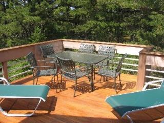 "Architect-designed ""TreeHouse"" near private beach - Wellfleet vacation rentals"