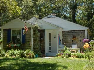 Charming 3 bedroom cottage near sandy beach - Centerville vacation rentals