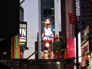 Luxury Condo in the Heart of Times Square - Manhattan vacation rentals