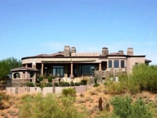 Casa De Four Peaks Most Refined Residence Ever - Fountain Hills vacation rentals