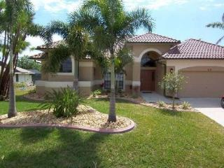 Villa Aurora - Cape Coral vacation rentals