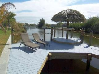 Villa Tropical Oasis - Cape Coral vacation rentals