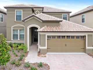 New 6 Bed Private Pool&Spa Disney Villa 1423THBD - Davenport vacation rentals