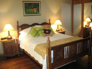 Casa Sauces: Your Big Cottage in Costa Rica - San Rafael Abajo vacation rentals