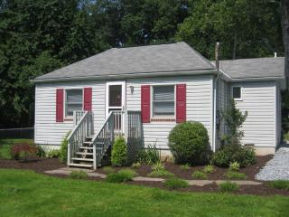 Cottage near Harrisburg Hershey Pet Friendly Creek - Mechanicsburg vacation rentals