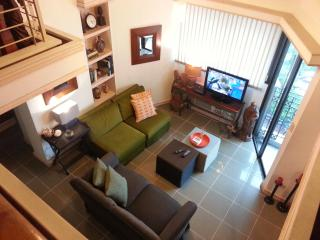 3BR/3BA/5 Air Cons 2 level penthouse Sleeps 6-8 - San Juan vacation rentals