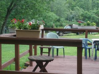 Beautiful Catskill Mtns - Big Indian vacation rentals