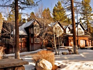 Big Bear Whispering Pines Estate - Big Bear City vacation rentals