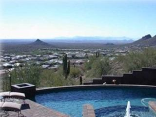 Villa Palisades Luxurious Entertainment - Fountain Hills vacation rentals