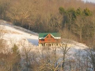 Hillsville Area (Dugspur) Vacation Rental cabin - Hillsville vacation rentals